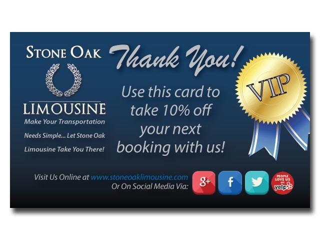Ink and link creative design web design graphic design stone oak limousine vip business card design colourmoves