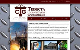 Trifecta Web Design